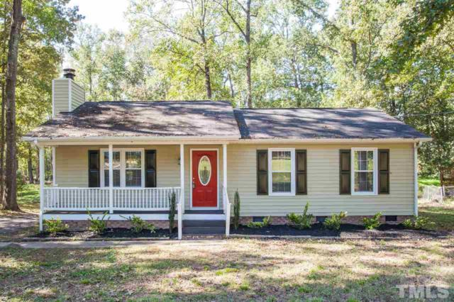 304 South Bend Drive, Knightdale, NC 27545 (#2217998) :: The Perry Group