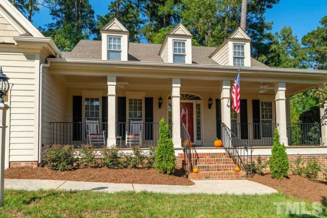 112 Danagher Court, Holly Springs, NC 27540 (#2218004) :: The Perry Group