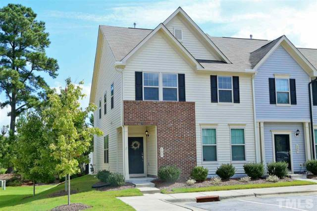 131 Holly Berry Lane, Durham, NC 27703 (#2218008) :: The Perry Group