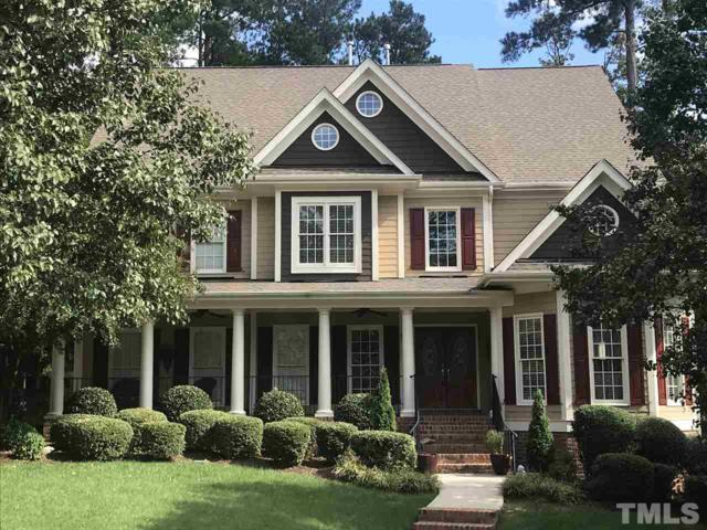 103 Poplin Court, Cary, NC 27519 (MLS #2218011) :: The Oceanaire Realty