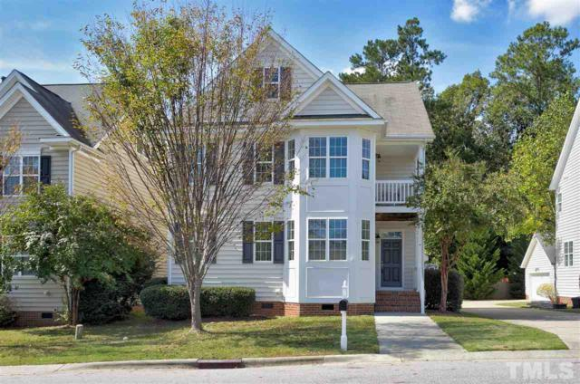256 Butterbiggins Lane, Apex, NC 27539 (#2218026) :: The Perry Group