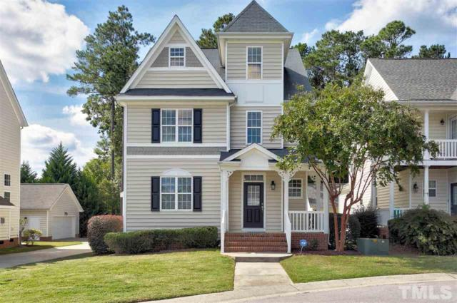 252 Butterbiggins Lane, Apex, NC 27539 (#2218027) :: The Perry Group