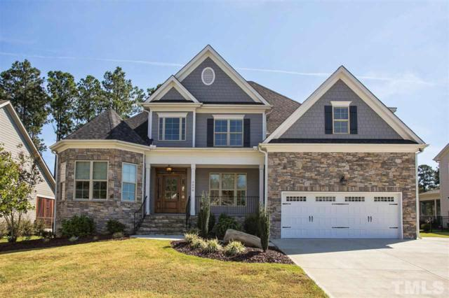 5608 Massey Branch Drive, Rolesville, NC 27571 (#2218028) :: The Jim Allen Group