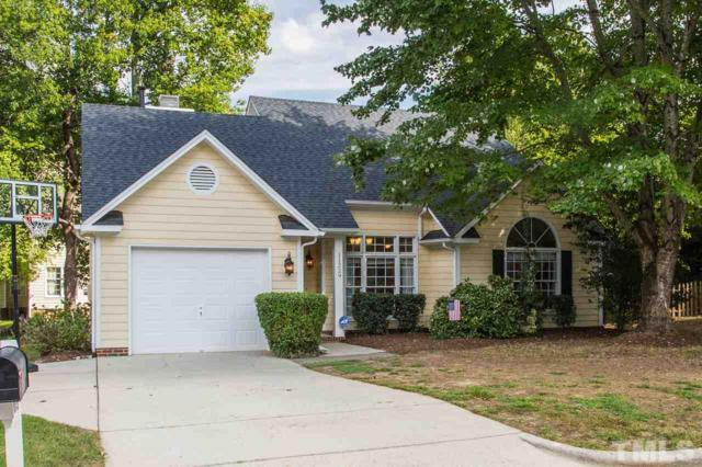 11229 N Radner Way, Raleigh, NC 27613 (#2218029) :: The Perry Group