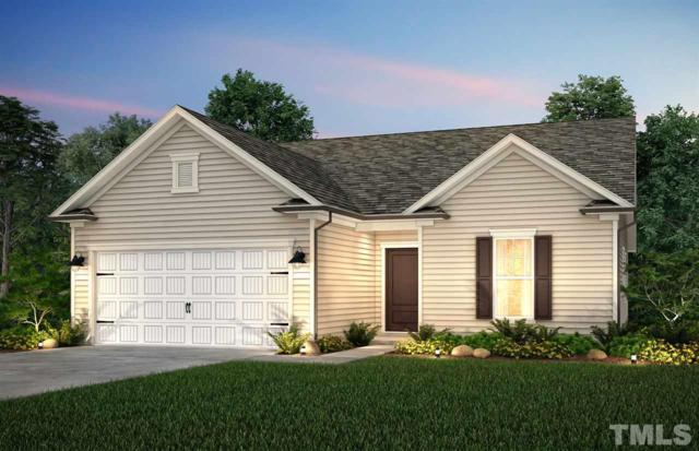 TBD Attend Crossing Lot 72, Fuquay Varina, NC 27592 (#2218045) :: The Perry Group