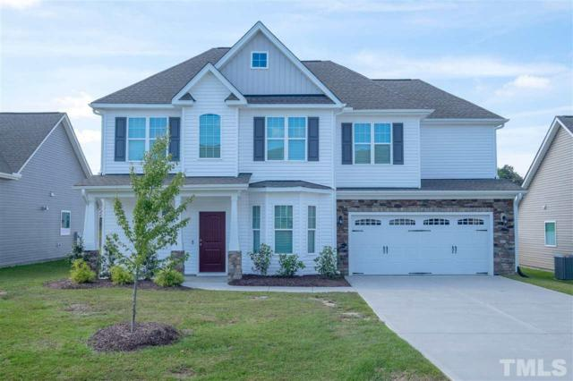 83 Thimble Way, Garner, NC 27529 (#2218053) :: The Perry Group