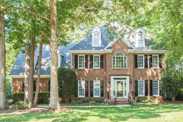 103 Barnbridge Court, Cary, NC 27519 (#2218055) :: The Perry Group