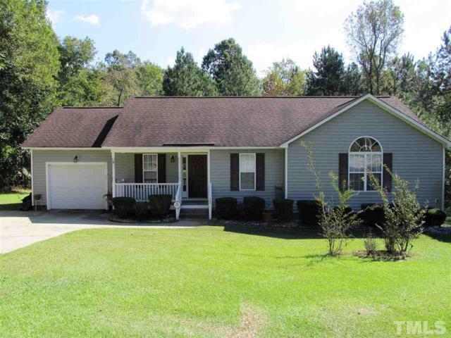 120 Renee Drive, Smithfield, NC 27893 (#2218062) :: Raleigh Cary Realty