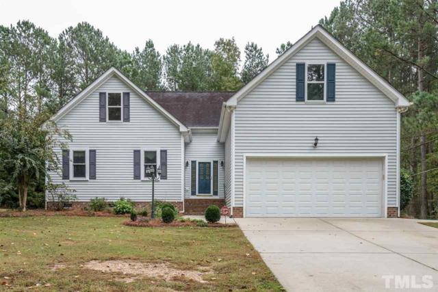 200 Stillwood Drive, Wake Forest, NC 27587 (#2218065) :: Marti Hampton Team - Re/Max One Realty