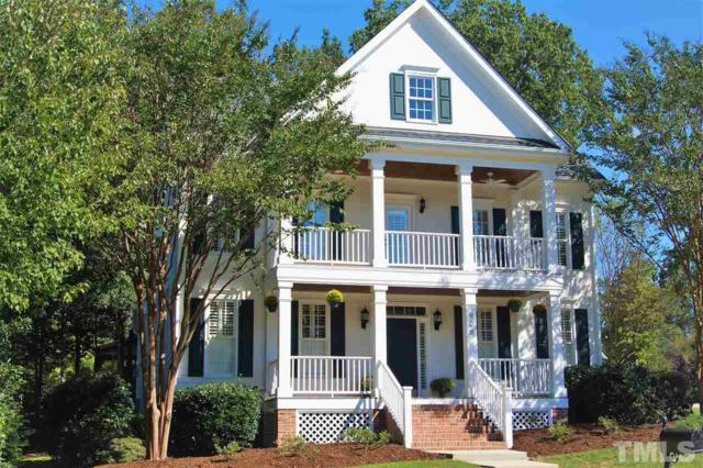 905 Strathorn Drive, Cary, NC 27519 (#2218089) :: The Perry Group