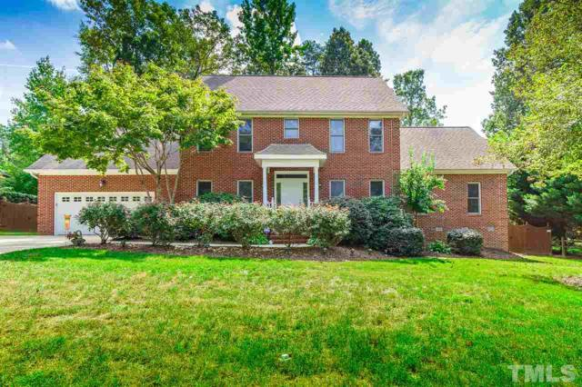 2714 Berrysteed Court, Burlington, NC 27215 (#2218093) :: The Perry Group