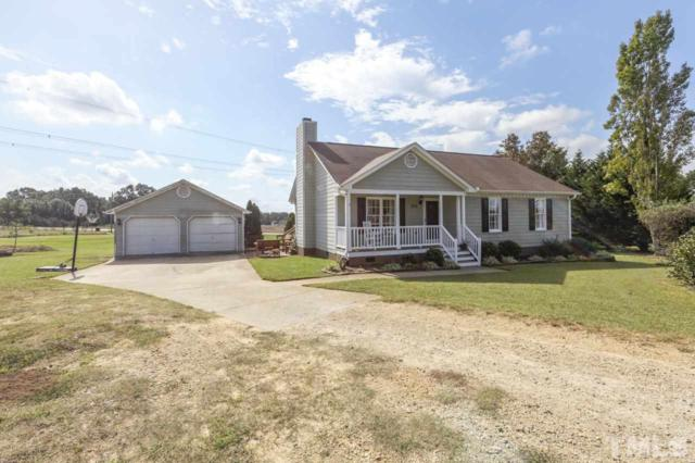 904 Olive Drive, Garner, NC 27529 (#2218096) :: The Abshure Realty Group