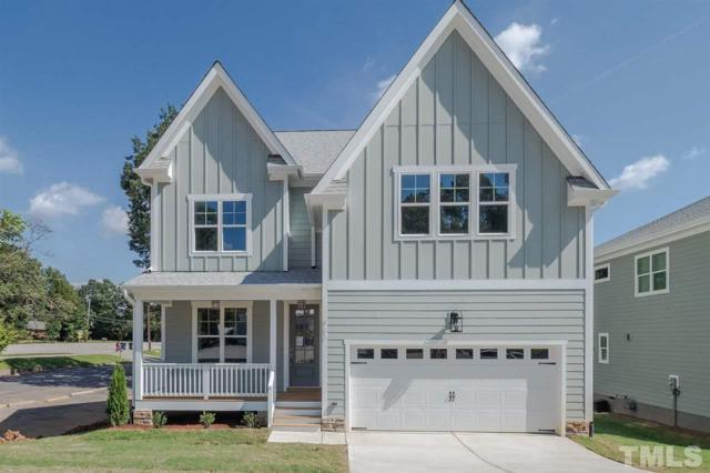 901 Moye Drive, Raleigh, NC 27606 (#2218101) :: The Perry Group