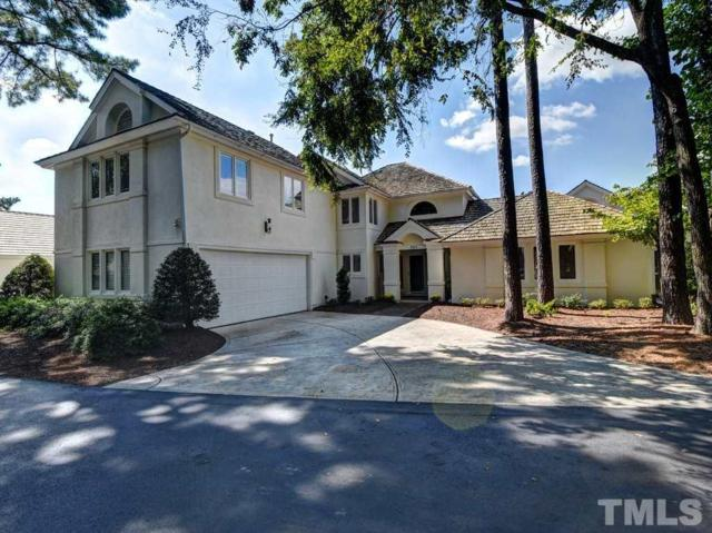751 Crabtree Crossing Drive, Cary, NC 27513 (#2218129) :: Saye Triangle Realty