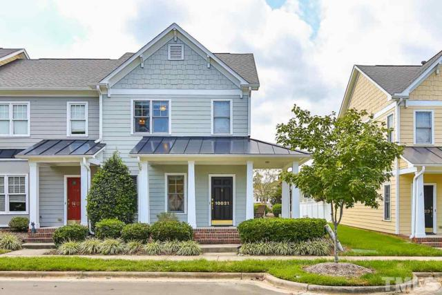 10021 David Stone Drive, Chapel Hill, NC 27517 (#2218130) :: The Perry Group