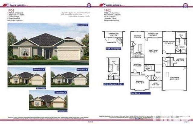 13 Big Oak Court, Benson, NC 27504 (#2218138) :: The Perry Group
