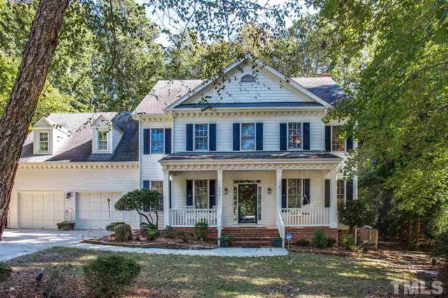 9401 Gabe Court, Raleigh, NC 27613 (#2218152) :: The Jim Allen Group