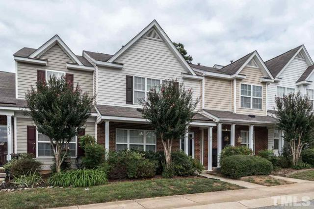 1037 Oak Blossom Way, Whitsett, NC 27377 (#2218155) :: The Perry Group