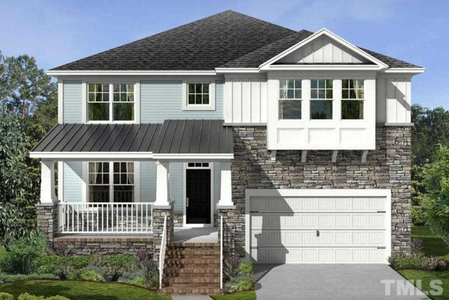 1363 Gilwood Drive, Apex, NC 27523 (#2218158) :: The Perry Group