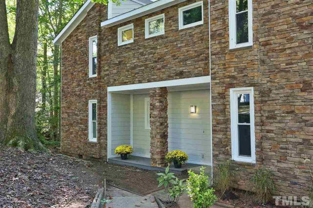 6409 Lakeland Drive, Raleigh, NC 27612 (#2218173) :: The Abshure Realty Group