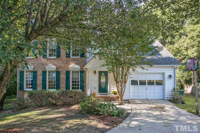 109 Willow Point Court, Durham, NC 27703 (#2218183) :: The Perry Group