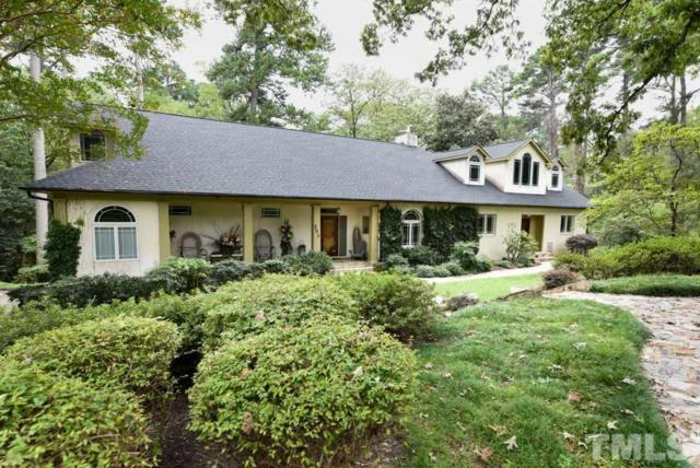 204 Laurel Hill Road, Chapel Hill, NC 27514 (#2218187) :: Morgan Womble Group