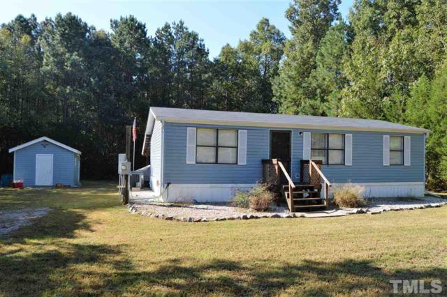 125 South Creek Drive, Louisburg, NC 27549 (#2218190) :: The Results Team, LLC