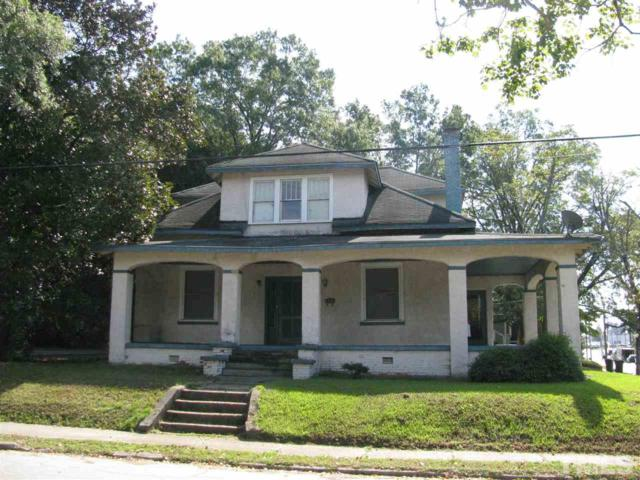 935 Chestnut Street, Henderson, NC 27536 (#2218198) :: The Perry Group