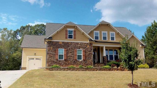 266 Sicily Drive, Clayton, NC 27527 (#2218205) :: M&J Realty Group