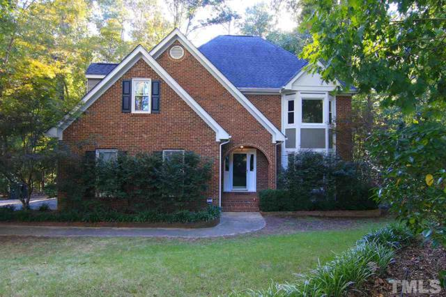 12101 Warwickshire Way, Raleigh, NC 27613 (#2218218) :: The Perry Group