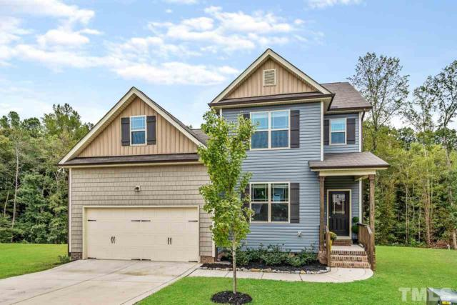 140 Bobby Ray Court, Clayton, NC 27527 (#2218220) :: The Perry Group