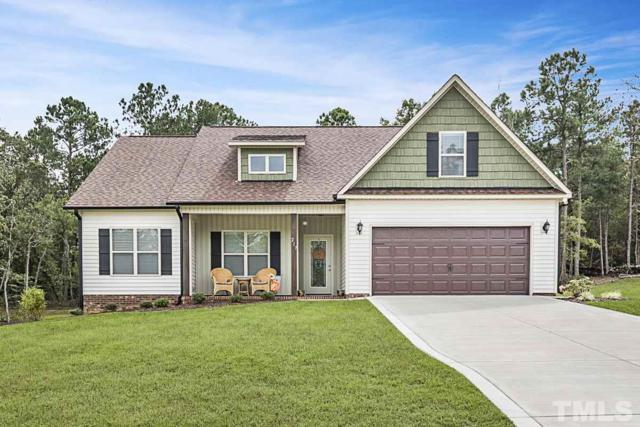 217 Oxford Woods Drive, Angier, NC 27501 (#2218223) :: Raleigh Cary Realty
