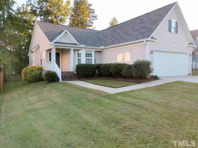 5807 Solitude Way, Durham, NC 27713 (#2218225) :: The Perry Group