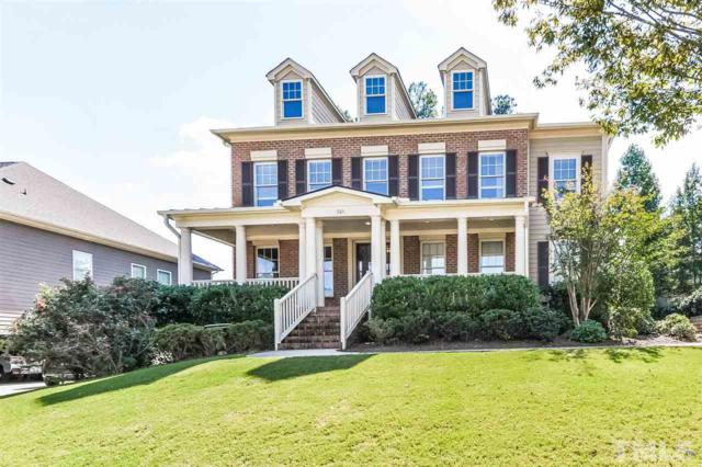 205 Placid Creek Lane, Apex, NC 27539 (#2218230) :: The Perry Group