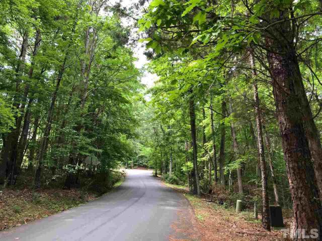 Beech Bluff Lane, Durham, NC 27705 (#2218241) :: M&J Realty Group