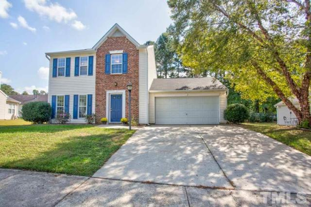 116 Briarhaven Drive, Durham, NC 27703 (#2218255) :: The Perry Group