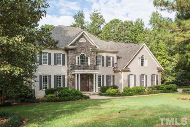 1208 Prairie Pond Circle, Raleigh, NC 27614 (#2218266) :: The Perry Group