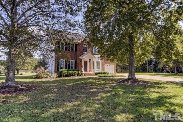 5509 Havenhurst Court, Raleigh, NC 27603 (#2218268) :: The Perry Group