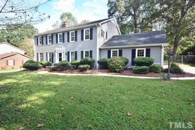 1256 Candlewood Drive, Elon, NC 27244 (#2218274) :: The Perry Group
