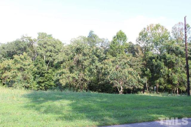 328 W Queen Street, Hillsborough, NC 27278 (#2218279) :: RE/MAX Real Estate Service
