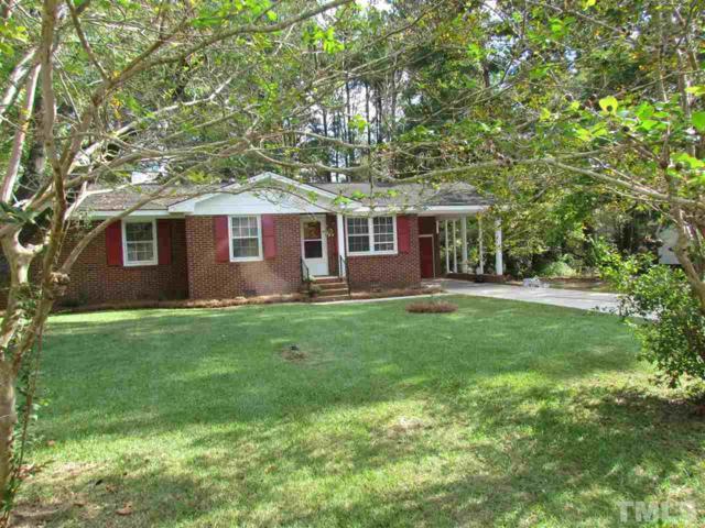 309 Robin Lane, Clayton, NC 27520 (#2218280) :: Raleigh Cary Realty