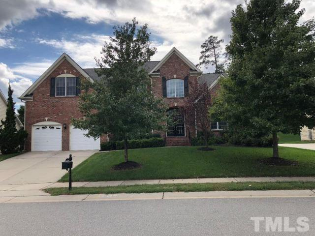 9445 Collingdale Way, Raleigh, NC 27617 (#2218307) :: The Perry Group