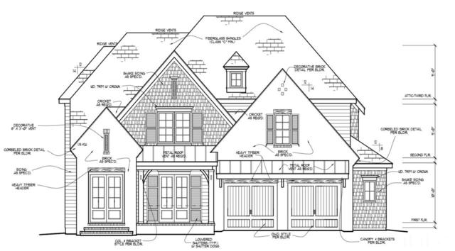 324 Harewood Place Lot 227, Fuquay Varina, NC 27526 (#2218313) :: The Perry Group