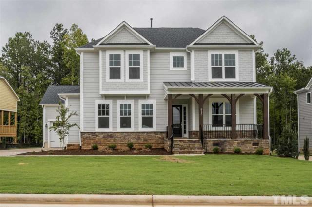 610 S Legacy Falls Drive, Chatham, NC 27517 (#2218314) :: The Abshure Realty Group