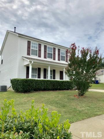 5528 Wilhagan Court, Raleigh, NC 27616 (#2218317) :: The Perry Group