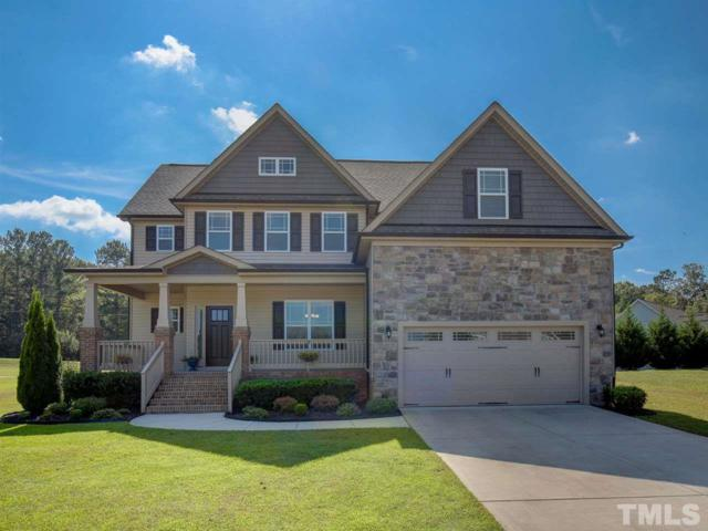 85 Cranbrooke Drive, Franklinton, NC 27525 (#2218348) :: The Perry Group