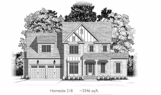 228 Harewood Place Lot 218, Fuquay Varina, NC 27526 (#2218378) :: The Perry Group