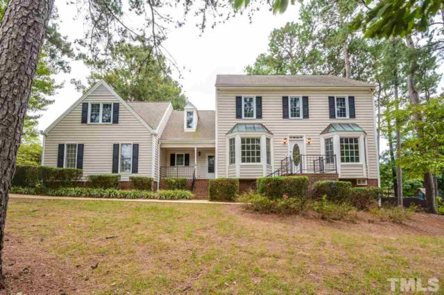 6301 Bayswater Trail, Raleigh, NC 27612 (#2218391) :: Morgan Womble Group