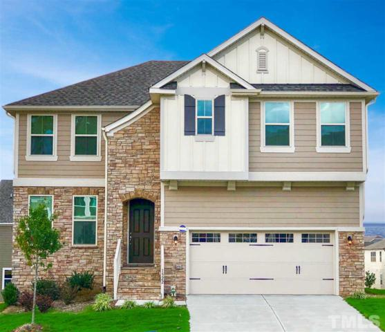 1522 Paros Hill Lane, Apex, NC 27502 (#2218404) :: The Perry Group