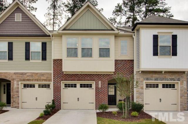 3808 Prince Noah Loop, Wake Forest, NC 27587 (#2218405) :: The Jim Allen Group